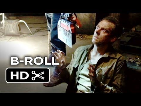 Hector and the Search For Happiness B-ROLL 1 (2014) - Simon Pegg, Rosamund Pike Movie HD - http://hagsharlotsheroines.com/?p=49148