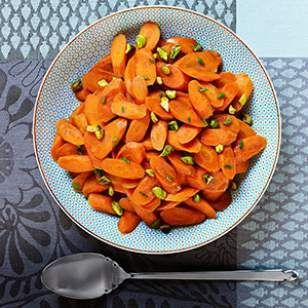 3 Simple Yet Stunning Thanksgiving Vegetable Side Dish Recipes | Eating Well