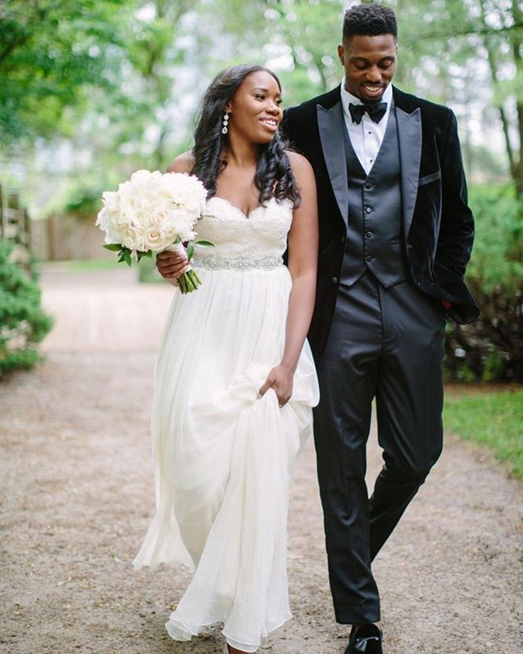 7563 Best Images About African American Brides On Pinterest