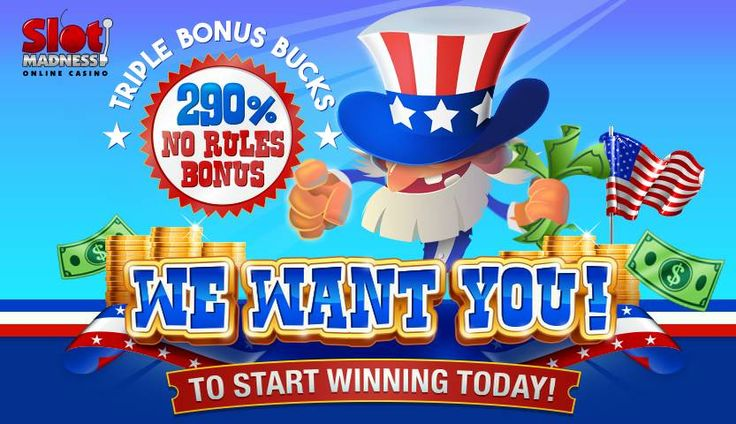 No Rules Deposit Bonus