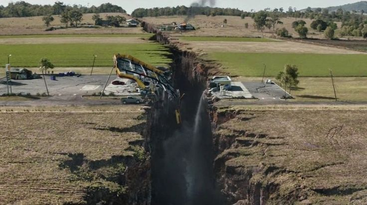 California Braces for a Major Earthquake Along the San Andreas Fault The San Andreas fault is getting national media attention as scientists reaffirm their speculation that a big quake is more like…