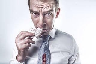 Zucchero, sale e grassi: ecco la Trinità del gusto