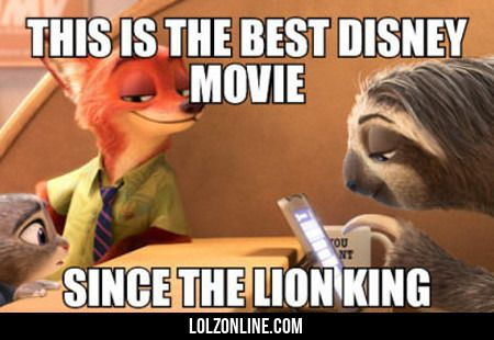 This Is The Best Disney Movie... #lol #haha #funny