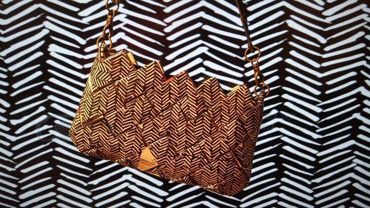 #BohoChic #fishbone #blacknwhite #CommeCa #Clutchbag #kit #wrapper #MadeinGreece #GreekDesigners #handmade #art #instaart Kit Υ15cm-Π24cm