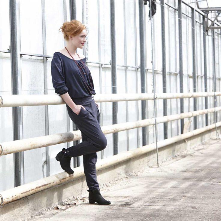Sturdy and feminine! http://www.lointsofholland.com/nl/herfst-winter-2015-2016/damesschoenen/opera/opera-897