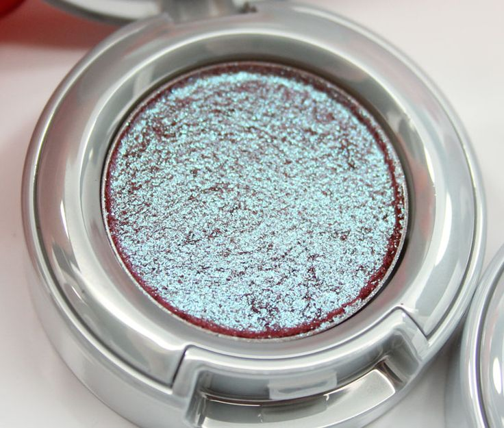 Urban Decay Moondust Eyeshadow for Spring 2015 Solstice