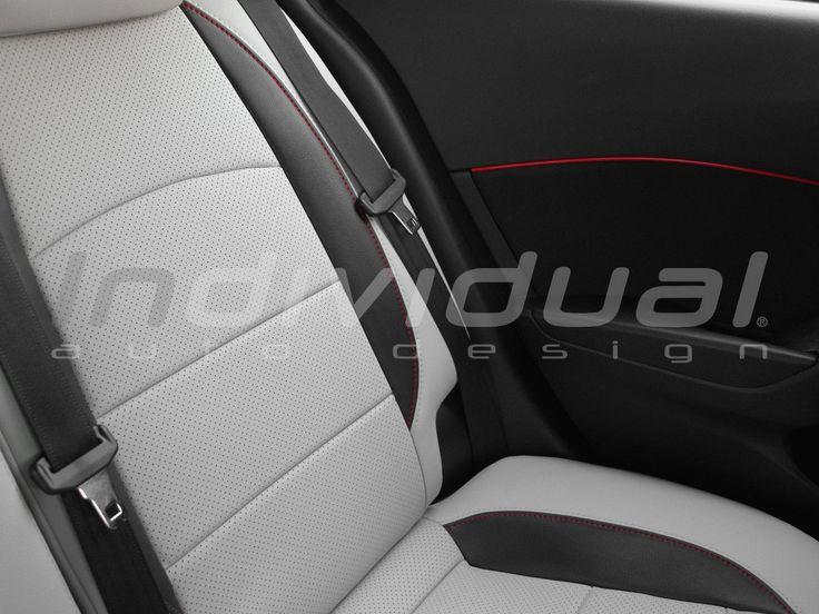 Autopoťahy Mazda | Autopotahy.sk - Autopoťahy MAD - Individual Auto Design
