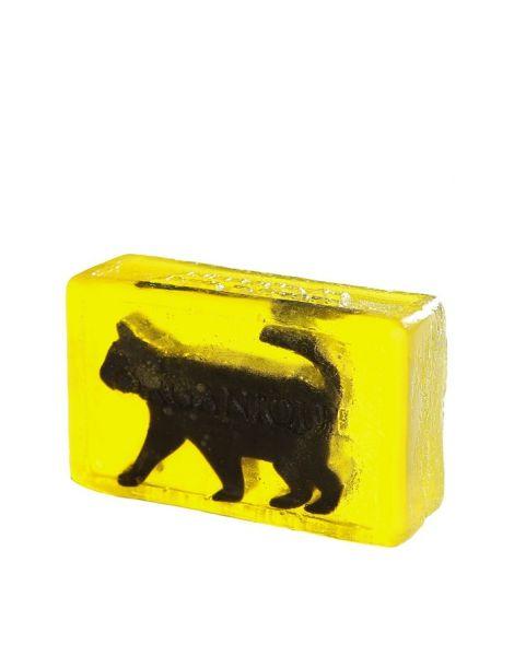 Organique - Mydło Czarny kot