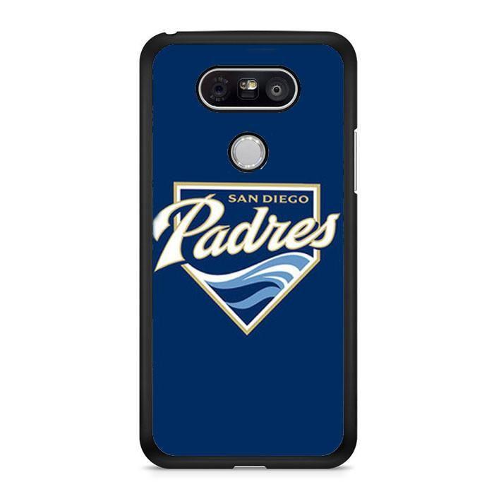 Sandiego Padres Baseball Logo Blue LG G6 Case Dewantary