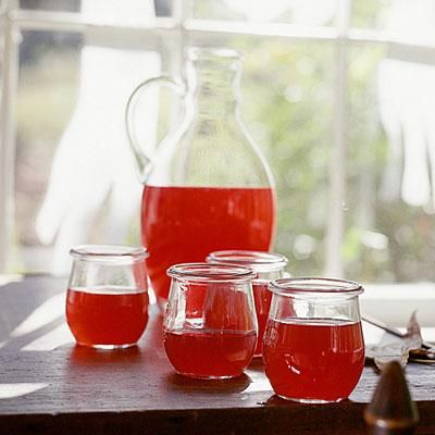 Candy Apple Punch | CookingLight.com