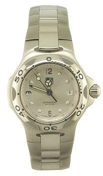 Tag Heuer Ladies Kirium WL1314.BA0709 Watch by TAG Heuer @ TAG-Heuer-Watches .com