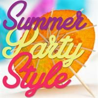 Summer Party Style