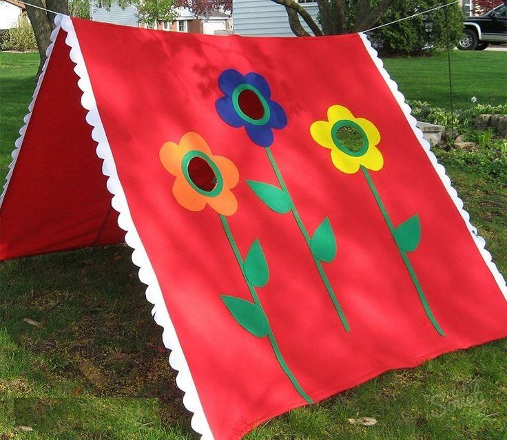 Как построить детский домик своими руками. Игровой домик для детской площадки своими руками. Ознакомившись с этими идеями, вы точно найдете способ порадовать своего ребенка домиком для игр!