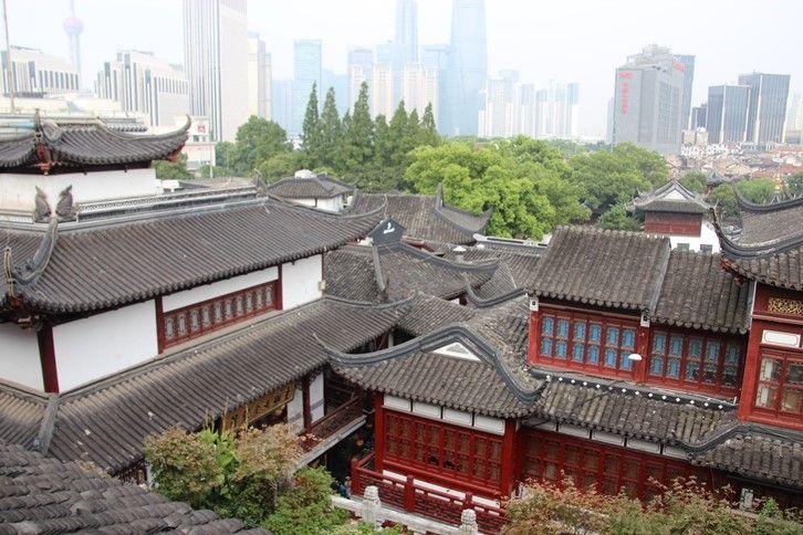 3.1 Jingdezhen....Travellers tips (2)
