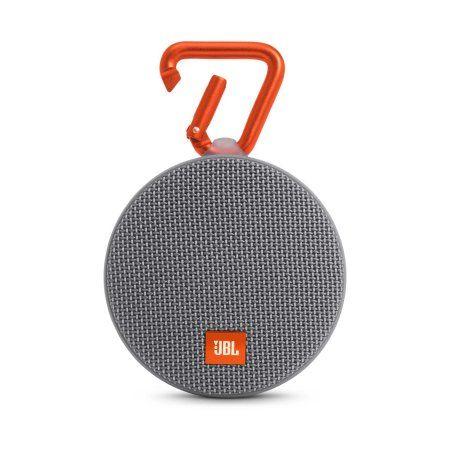 JBL CLIP2 Ultra Portable Bluetooth Speaker