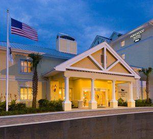 Hotels near Charleston Air Force Base - North Charleston SC