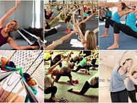 Vote! What is LA's Best Barre Studio? - Fitness Week 2014 - Racked LA. Vote for #Physique57