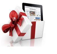 writing tech grants for iPads