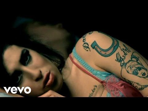 Amy Winehouse - You Know I'm no Good (Live on The Russell Brand Show) - YouTube