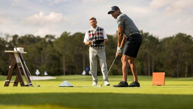 12+ Capital cabaret golf tournament information