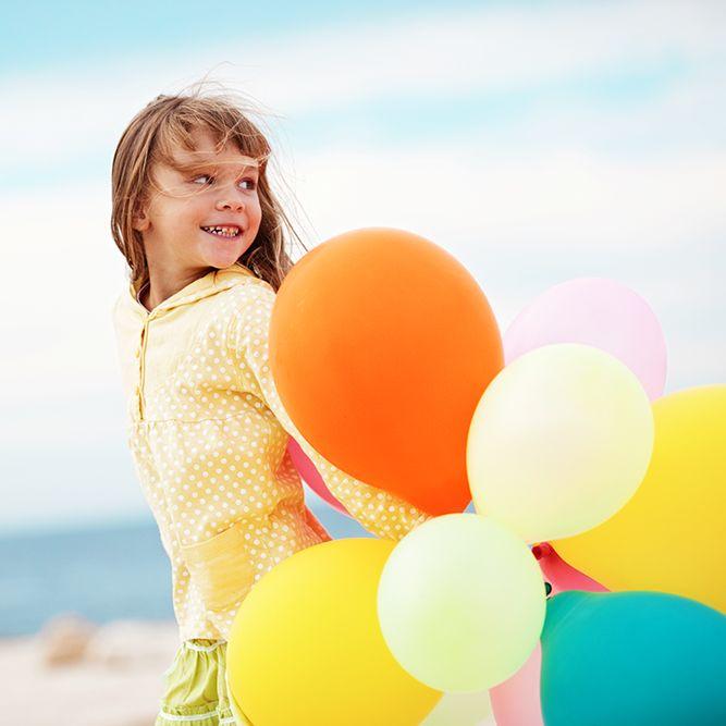 İçimizdeki çocuğa kulak veriyoruz! #günaydın #sabah #goodmorning #morning #balonlar #ballons #mutluluk #mutlugün #happy #behappy #colorful #renkli #rengârenk #çocukmodası #sarı #pembe #mavi #turuncu #yellow #pink #blue #orange