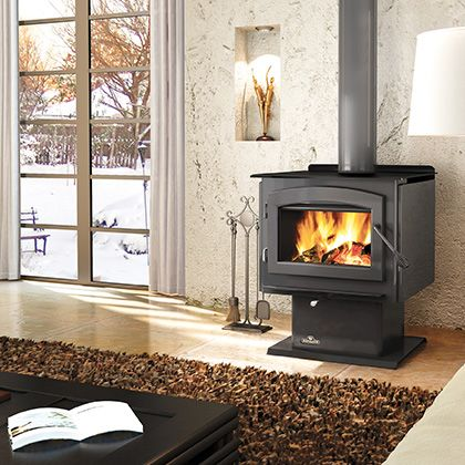 CLICK HERE to view NAPOLEON's selections of fireplaces