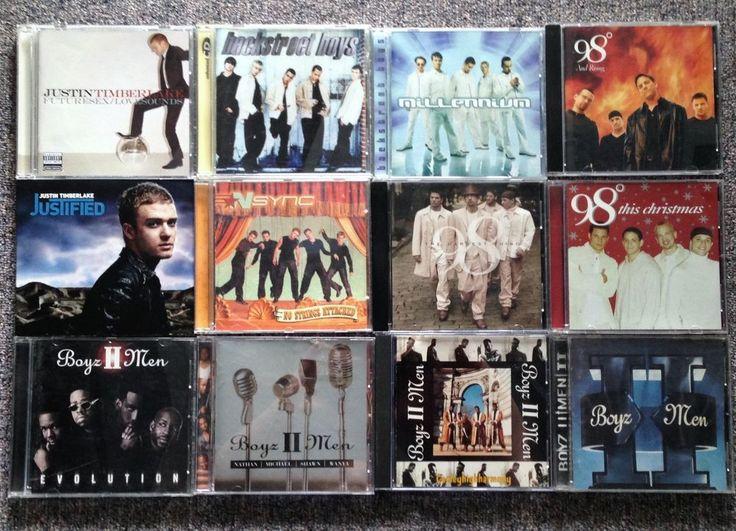 Celebrity by *NSYNC (Album; Jive; 9223642): Reviews ...