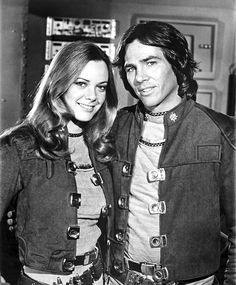 From the Battlestar Galactica archives