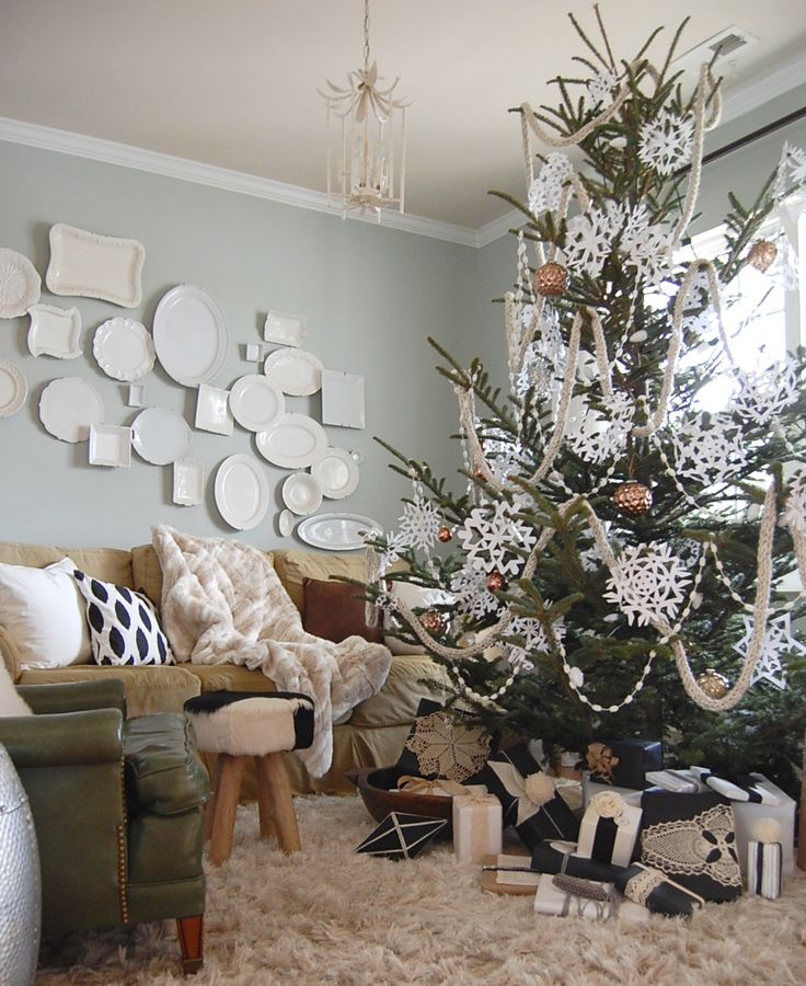 photos from our better homes gardens christmas ideas photo shoot in our rental house - Better Homes And Gardens Rentals