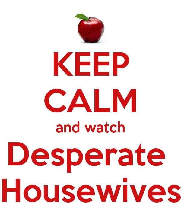 Desperate Housewives <3