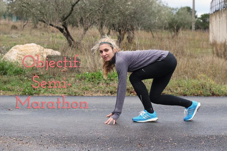 Running: Conseils pour Préparer son (Premier) Semi-Marathon