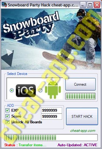 Snowboard Party Hack Tool Unlimited EXP Telecharger Gratuit  Download: http://cheat-app.com/snowboard-party-hack-tool-unlimited-exp/  Download: http://cheat-app.com/snowboard-party-hack-tool-unlimited-exp/