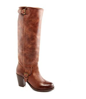 Ariat Gold Coast Boots - Spiced Cider