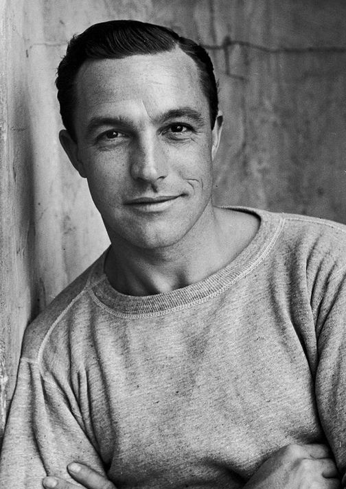 If I was one thousand years old, I would want Gene Kelly to make babies with. Pretty sure men like him became extinct a long time ago.