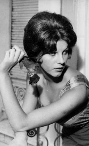 182 best images about STEFANIA SANDRELLI on Pinterest