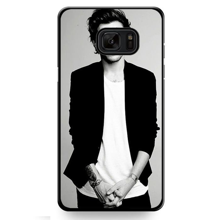Louis Tomlison TATUM-6659 Samsung Phonecase Cover For Samsung Galaxy Note 7