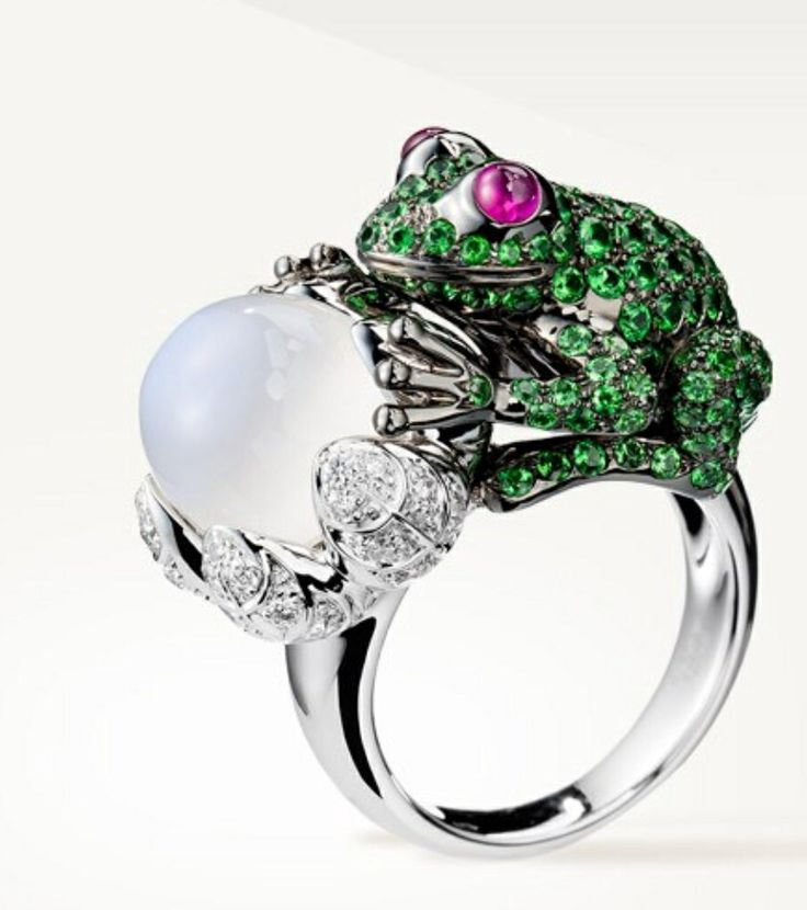 animalworld rings whimsical bestiary chopard world website uk animal official wedding