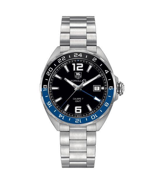 TAG Heuer Formula 1 Calibre 7 Automatic Watch 200 M - 41 mm WAZ211A.BA0875 TAG Heuer watch price