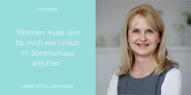Interview mit Sabine von Azurweiss – THE KNOTS | http://the-knots.com/blogs/news/125535811-interview-mit-sabine-von-azurweiss
