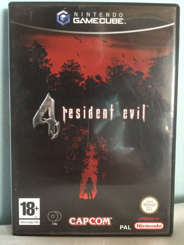 Resident Evil 4 Gamecube Iso Torrent Download