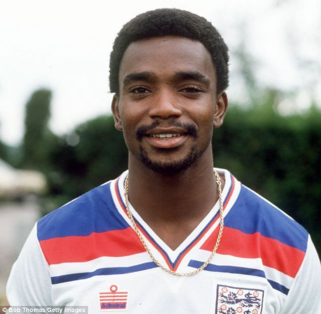 England international: Cunningham was highly rated by Kevin Keegan