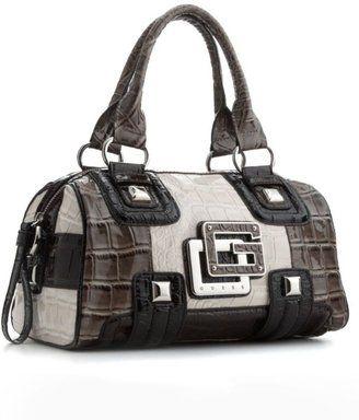 ShopStyle: GUESS Handbag, Skylar Box Bag