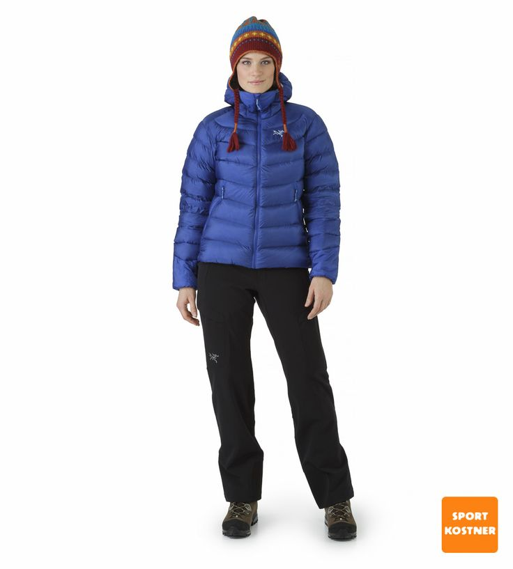 15 best Arc\'teryx Woman images on Pinterest   Woman, Hoody and Pocket