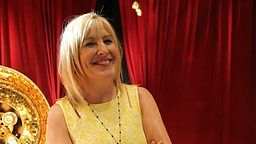 Strictly Come Dancing 2014 - Jennifer Gibney
