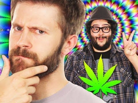 How To Get All The Health Benefits Of Marijuana Without Smoking | Onnit Academy