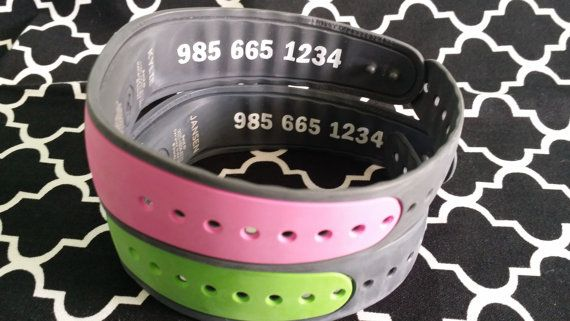 Hey, I found this really awesome Etsy listing at https://www.etsy.com/listing/465227053/magic-band-decal-phone-number-id
