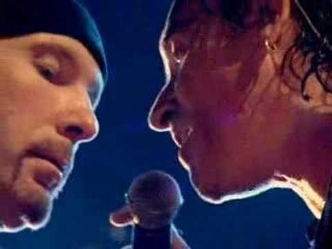 U2 - Stay (Faraway, So Close!) - Live in Boston <3