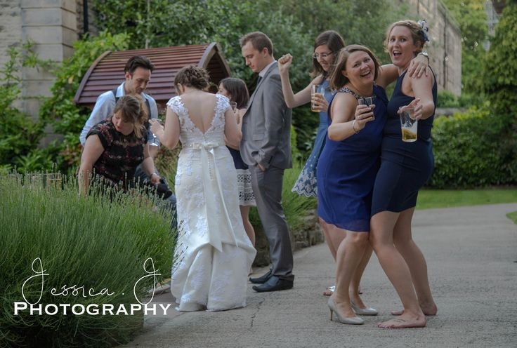 The St George Hotel Harrogate #yorkshire #yorkshireweddings #harrogatewedding #stgeorgehotel #bride #weddingguests