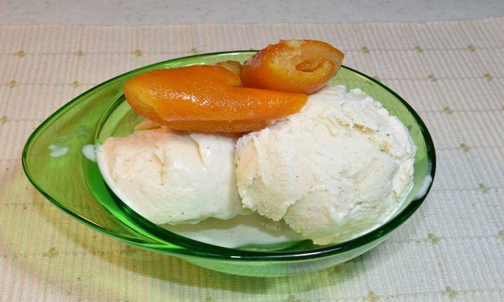 Επεισόδιο 90-Παγωτό καιμάκι-Ice cream kaimaki(cream)