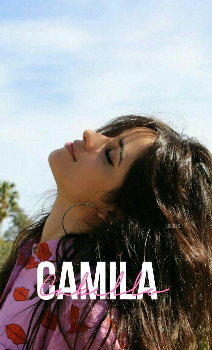 #CamilaCabello #Fondos #Bonito